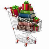Buying of books