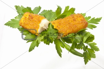 Broken Fishstick