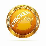 100 procente chicken