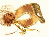 Fancy-dress ball mask