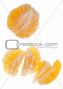 Clementine Slices