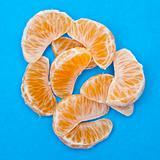 Blue Clementine