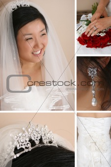 Bridal Combination