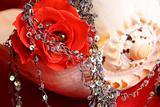 Red Rose Pearl