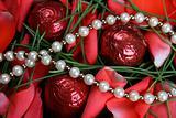 Valentines Day Pearls