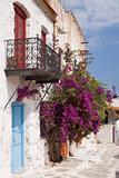 Kithira Island Houses
