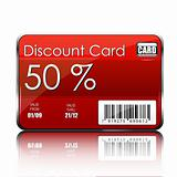 discount card