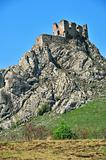 Colti Old Fortress