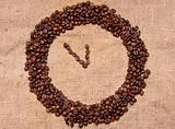 coffee alarm clock from the grain