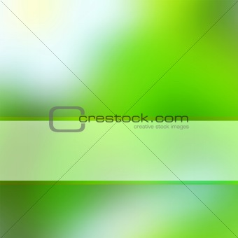 Abstract creative vector template. EPS 8