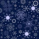 Dark blue repeating pattern