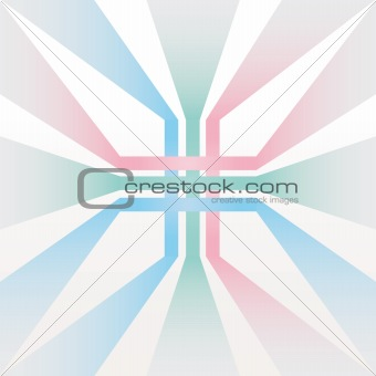 background vector abstract