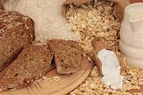 Soda Bread Ingredients