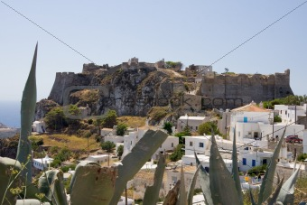 Kithira Castle