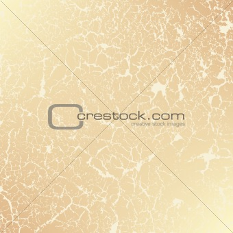 abstract background of cracked beige texture