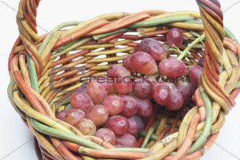 Californian Seedless Grapes