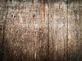 Grunge old wood