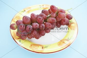 Californian Seedless Grapes
