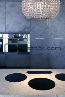slate stone kitchen forniture marble white bench