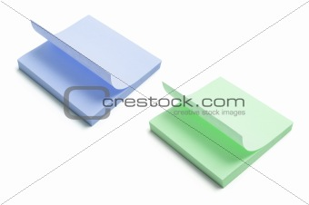 Post It Note Pads