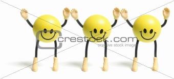 Smiley Toys