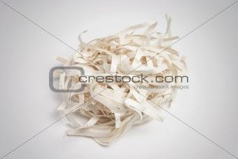 Paper Shreddings