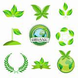 organic nature