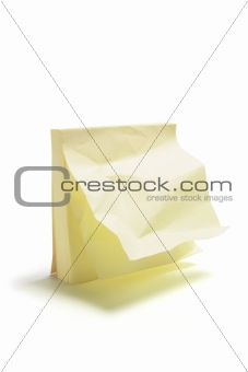 Post It Notepad