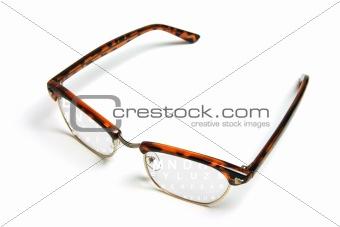 Pair of Eyeglasses