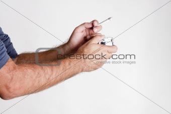cigar EUR 10