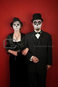 Freaky Couple