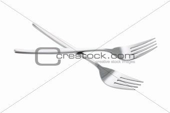 Pair of Forks
