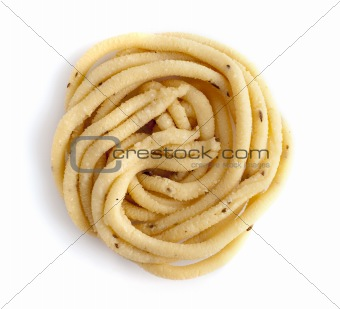 Indian snack - Murukku