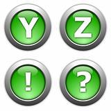 internet button alphabet