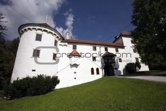 Castle Bogensperk, Slovenia