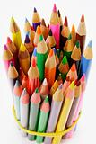 Bundle of Color Pencils