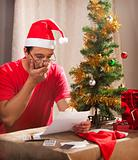 The Stress of Xmas Finances!