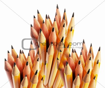 Bundles of Pencils