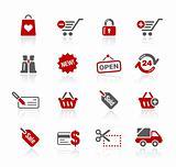 Shopping // Redico Series