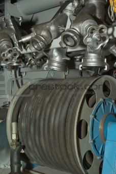 Hose valves