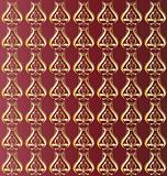 texture gold pattern