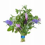 Herb Flower Posy