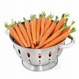 Baby Carrot Vegetables