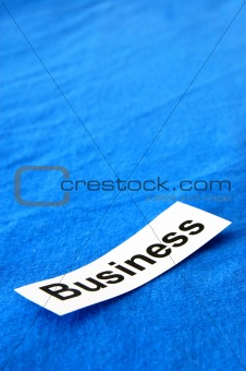 business paper