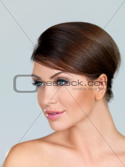 Portrait of Natural Beauty