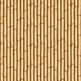 bamboo wall