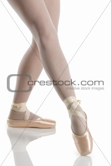 classic dancer shoes