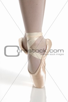 perfect pointe