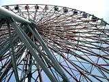 Large Ferris Wheel