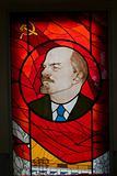 Lenin's portrait
